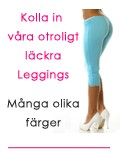 Leggings/Tights/Byxor